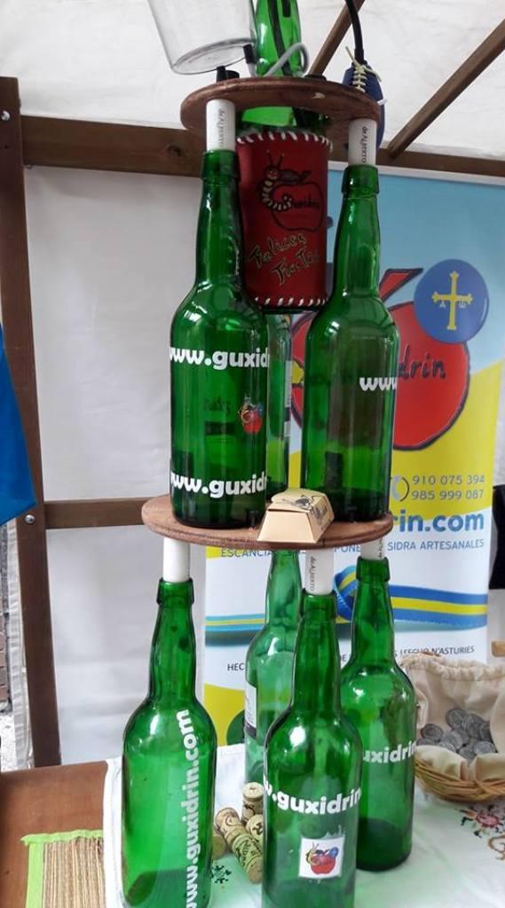 Mercado Gascona – Ven a visitarnos